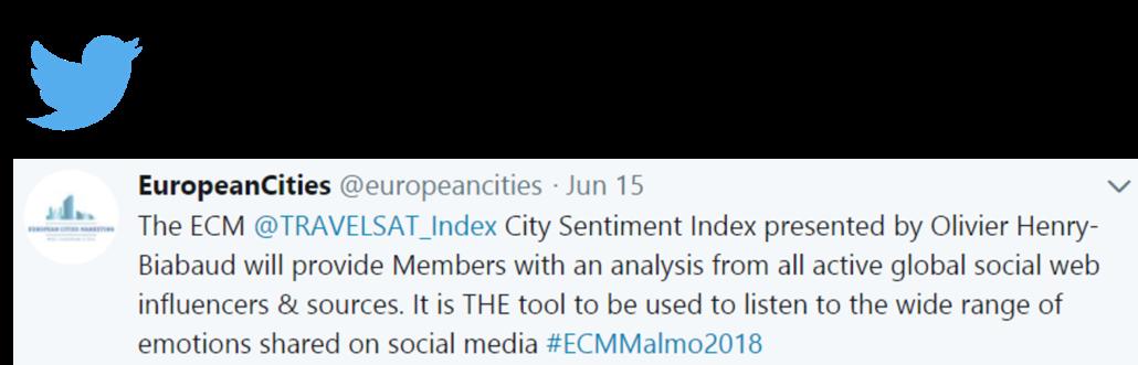 ECM endorsement